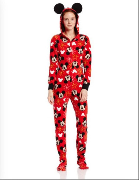 pajamas jumpsuit
