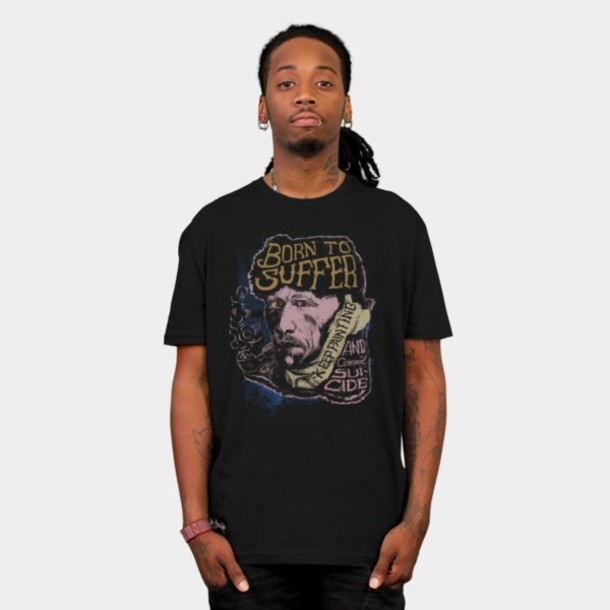 t-shirt expressionist retro van gogh fine art artists painting painters vintage t-shirt mens t-shirt men's wear streetstyle streetstyle streetwear