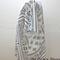 New vivid paisley bandana printed graphic t shirt black white tyga justin celeb | ebay