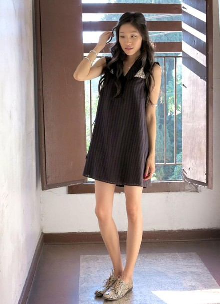 dance in my closet shoes dress