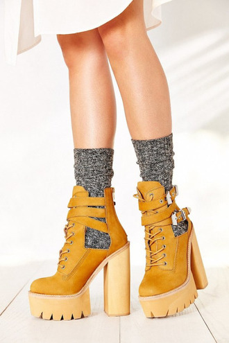 shoes socks high heels boots boots with heels shoes black wedges platform shoes hipster
