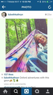 nail polish,hammock,home accessory,tie dye