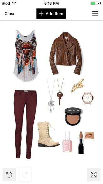 shirt tank top graphic tank top graphic tee pretty fashion style top colorful dress white tank top pants bag