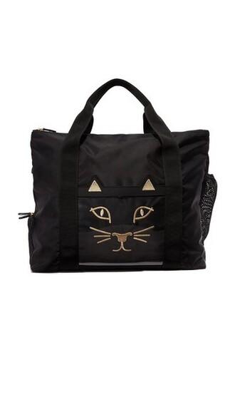gym bag gym bag black