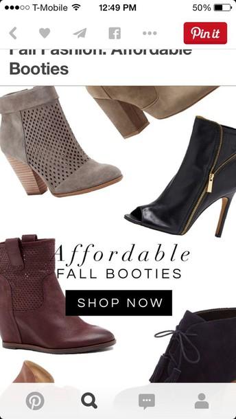shoes heels fall outfits fashion