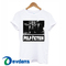 Pulp fiction t shirt for women and men size s to 3xl