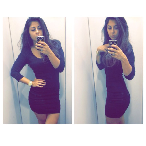 black dress mango instagram follow me ill follow back