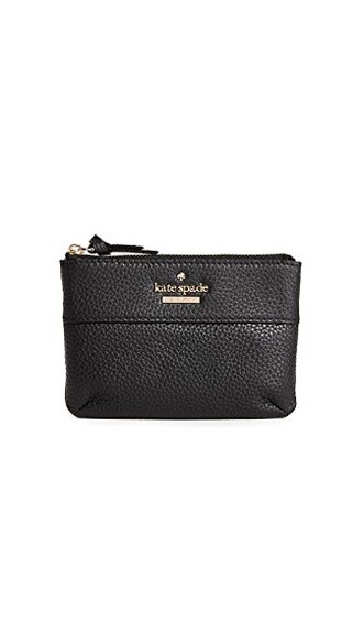 street purse black bag