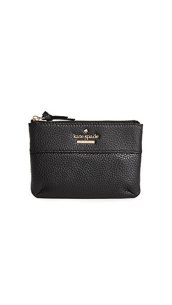 Kate Spade New York street purse black bag
