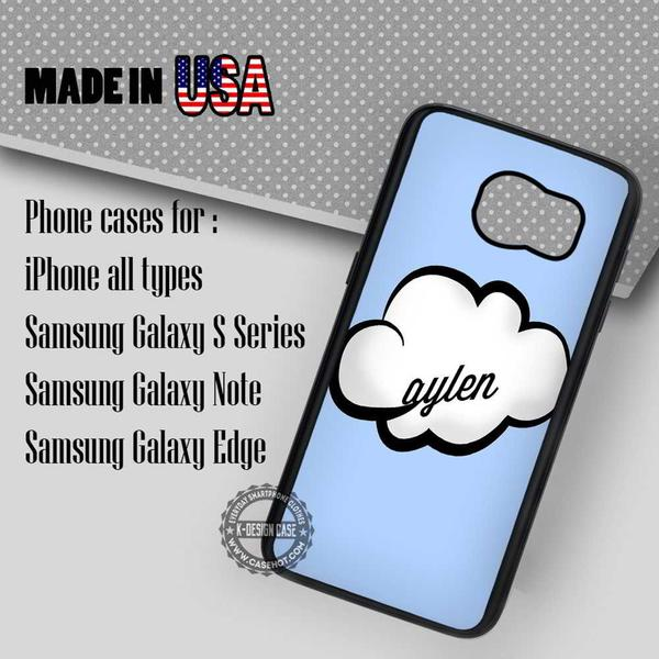 Samsung S7 Case - Caylen in The Sky - iPhone Case #SamsungS7Case #o2l #yn