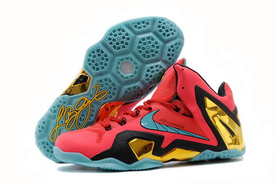 Cheap Nike LeBron 11 Elite Hero-002-presell products-repcheap.ru.