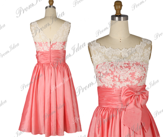 dress prom ress wedding dress short party dresses lace prom dress bridesmaid formal dress style evening dress 2014 prom dresses cocktail dress homecoming dress