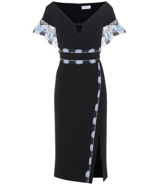 Peter Pilotto Cady Dress in black