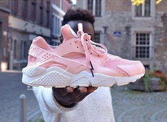 shoes nike rose huarache