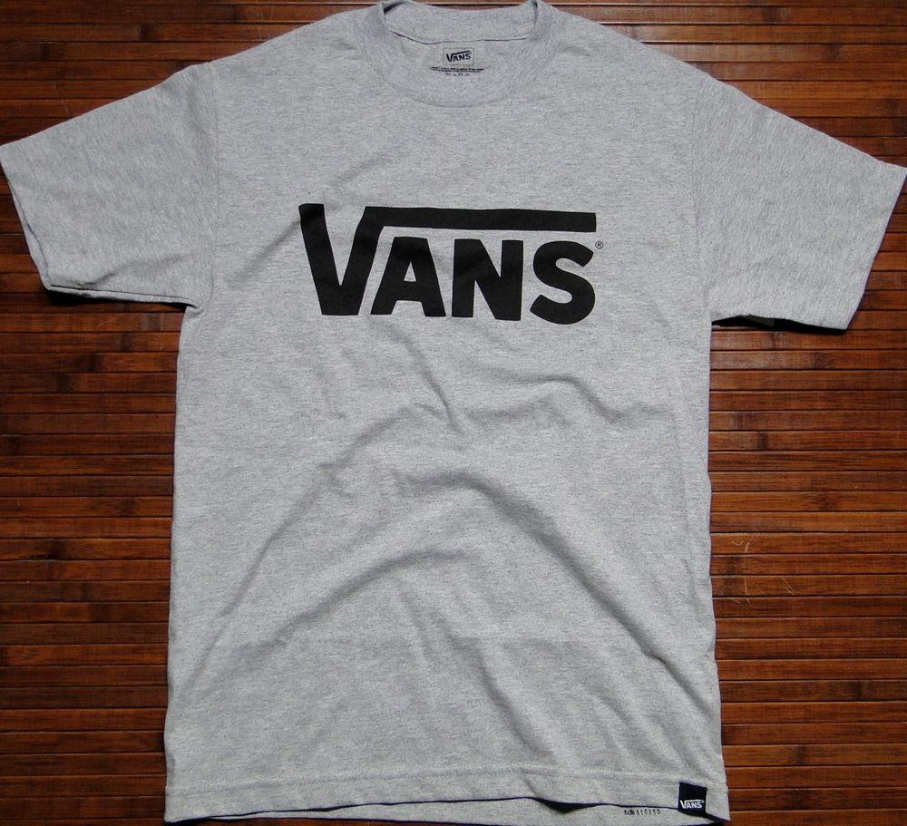 516494e264 vans skateboard t shirt - www.cytal.it