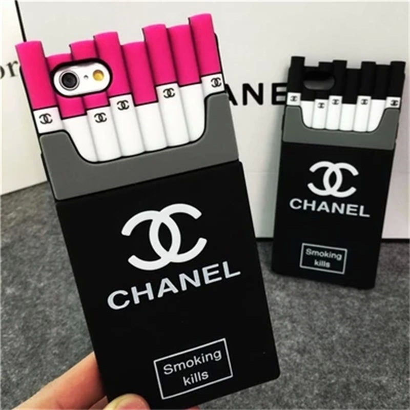sports shoes 2d370 8df37 Hello Kitty cigarette for iPhone6 / 6plus 5s phone shell silicone  protective sleeve personality influx of women free shipping-in Phone Bags &  Cases ...