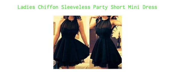 dress sexy dress little black dress black sexy style short party dresses elegant fashion chiffon party dress short prom dress skirt
