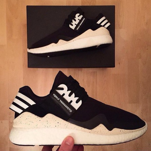 shoes y-3