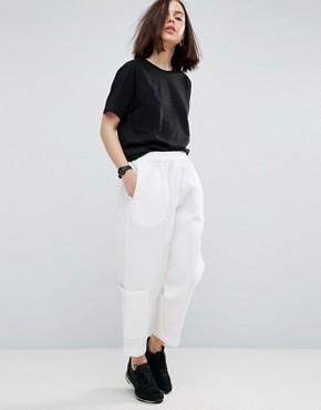 Womens pants | Chinos & cropped pants | ASOS