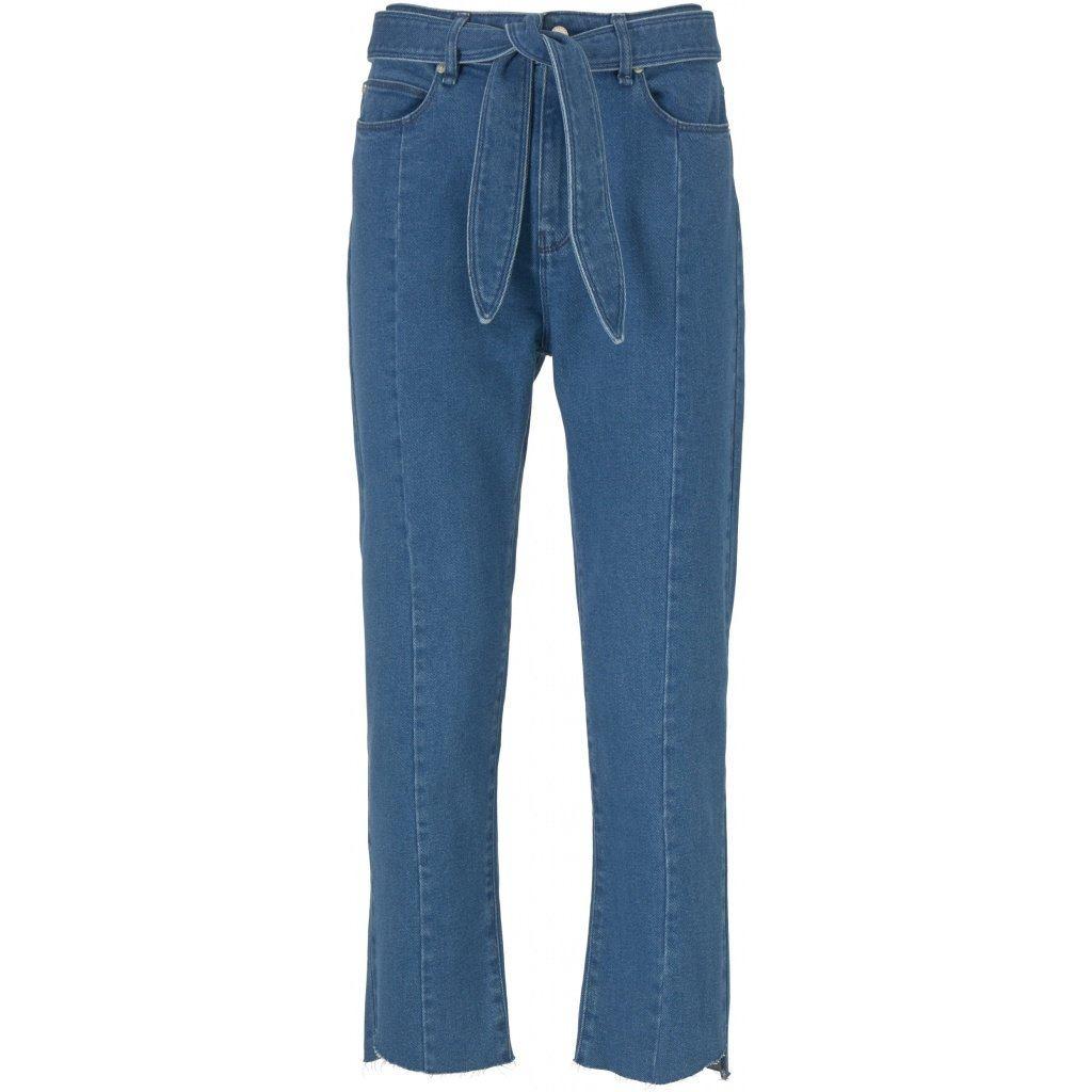 Raja statement jeans wash Ohio