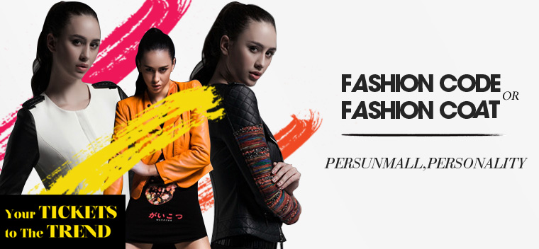 Persunmall.com:  Women's Fashion Store Online