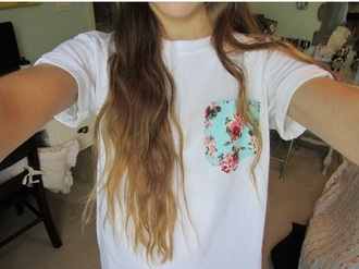 shirt white lovely fashion style urban outfitters urban t-shirt