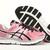 Women's Asics Gel Quik 33 Pink Black White Shoes