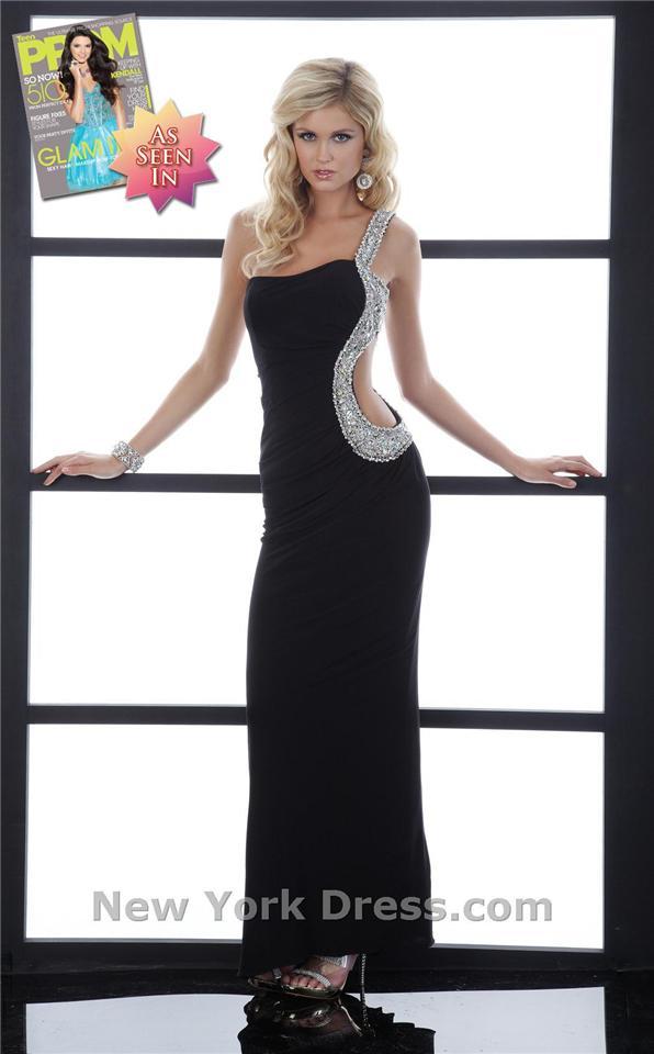 Jasz Couture 4510 Dress - NewYorkDress.com