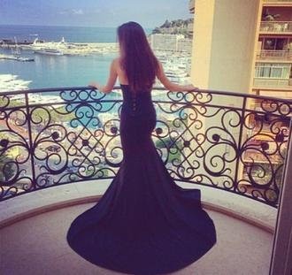 dress blue blue dress blue prom dress prom dress evening dress evening/homecoming dresses navy dress navy girl help love