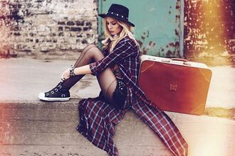 coat different coat strange cute vintage grunge soft grunge red coat hat clothes fashion streetwear streetstyle