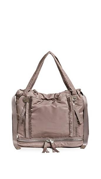 Sam Edelman taupe bag