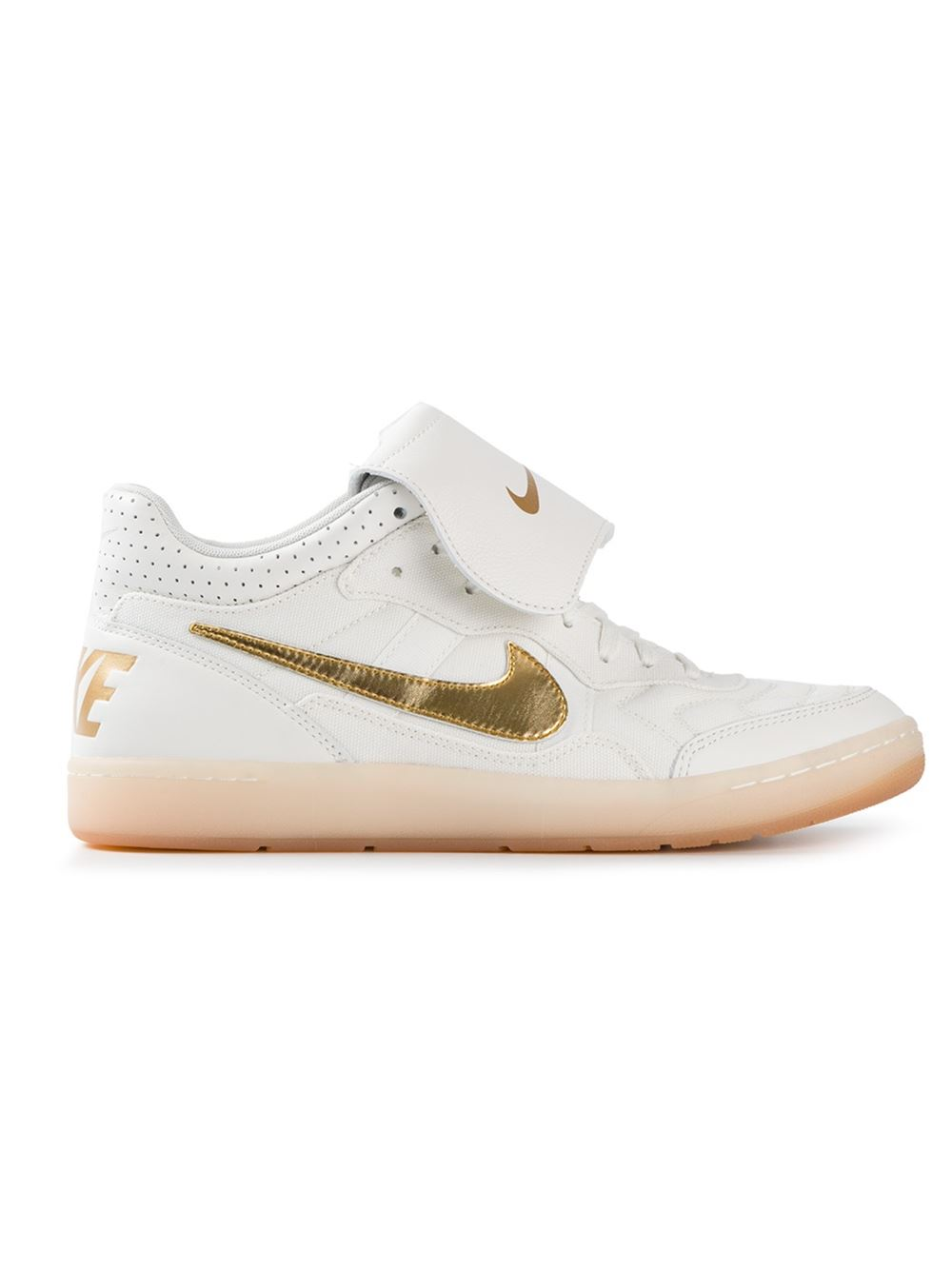 Nike 'mid '94 Tempo Gold Limited' Sneakers - Elite - Farfetch.com