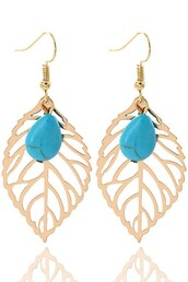 nail accessories,maykool,earrings,gold earrings,dangle earings,fashion accessory