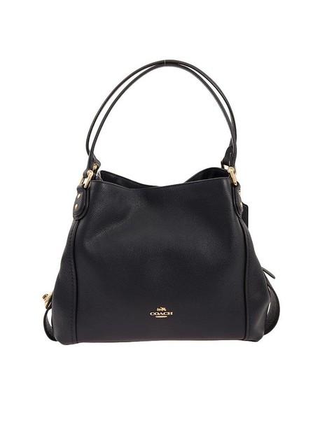 coach navy bag