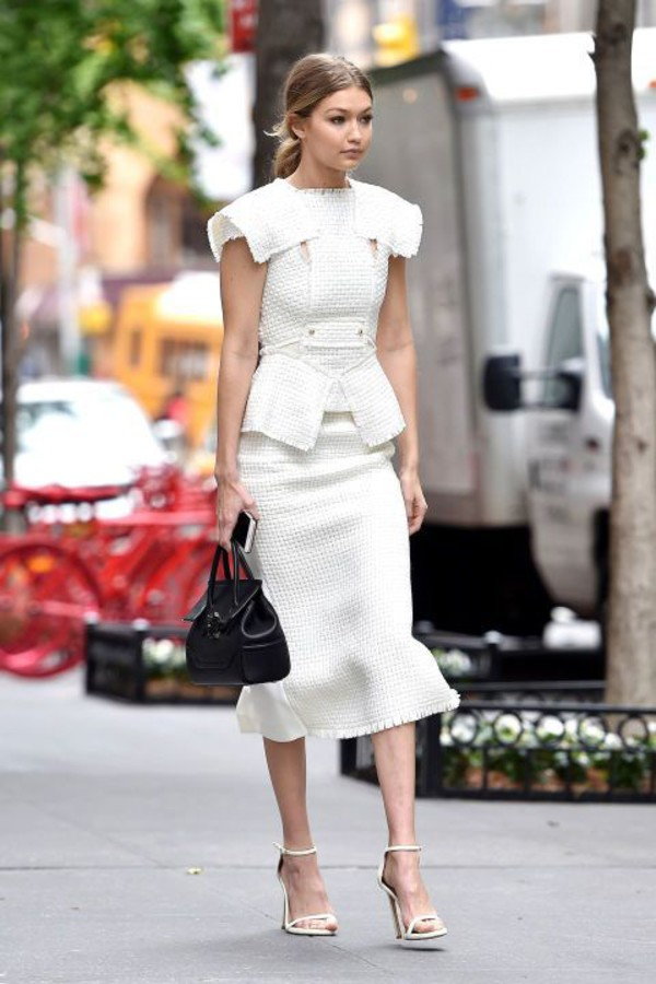 Skirt Celebrity Work Outfits Work Outfits Office
