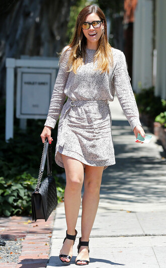 dress sandals jessica biel mini dress long sleeve dress summer dress