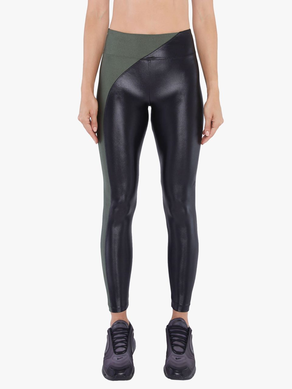 Chase Limitless Plus High Rise Legging