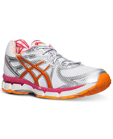 Asics Women's GT-2000 Running Sneakers from Finish Line - Finish Line Athletic Shoes - Macy's