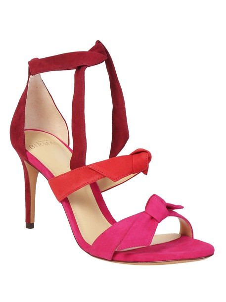 Alexandre Birman lolita shoes