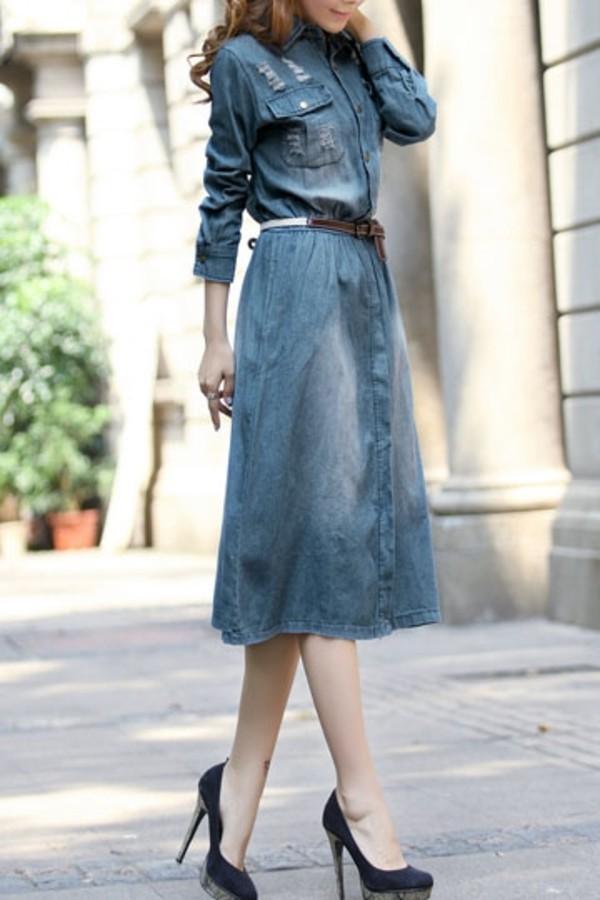 dress long dress fashion clothes summer dress spring dress
