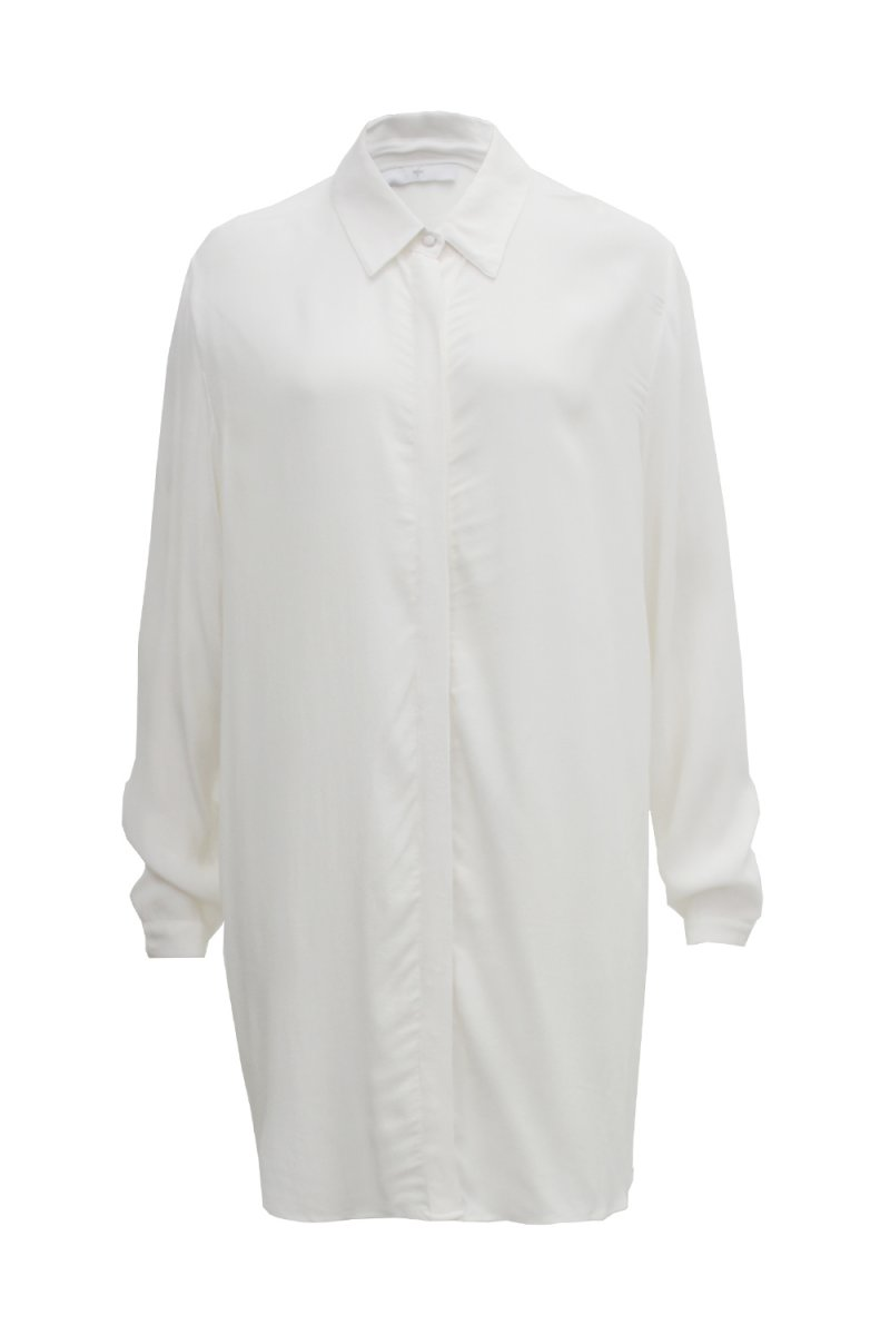 Hint Shirtdress