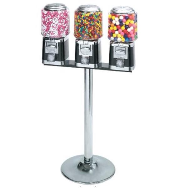 dress sweets bubblegum machine vintage