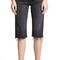 Helmut lang knee length cutoff shorts