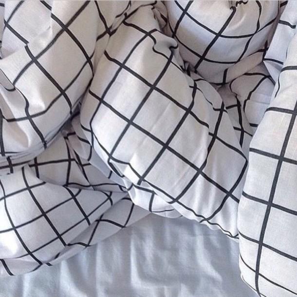 Grid Bed Sheets Target