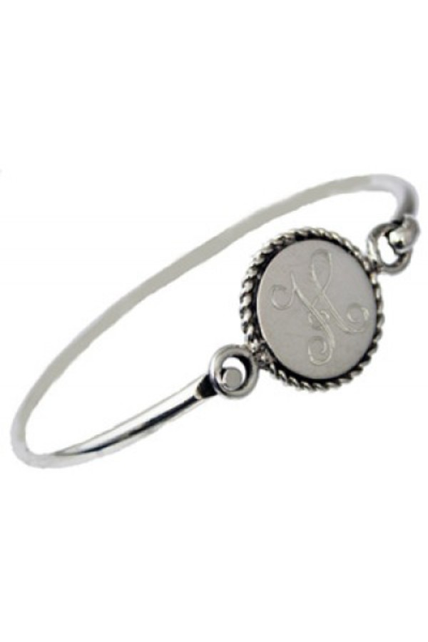 jewels bracelets jewelry accessories engrave engraved jewelry engraved bracelet initial bracelet bangle