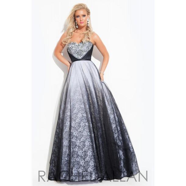 dress evening dress bridesmaid gown