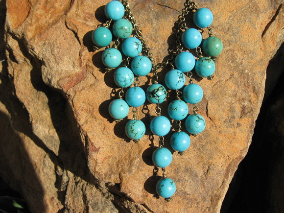 jewels turquoise statement necklace turquoise statement necklace turquoise jewelry