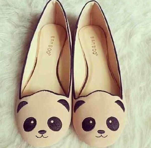 shoes panda panda shoes