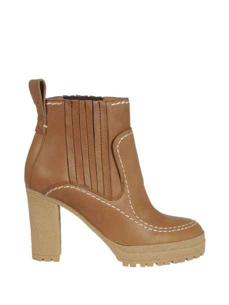 See by Chloe ankle boots shoes
