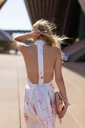 dress,summer dress,white,red,pink,floral